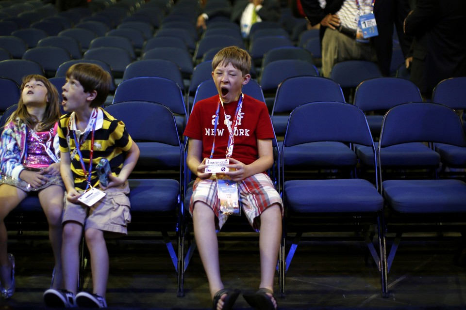 Cdc warns early school start times could negatively affect sleep jason reed reuters ccuart Images