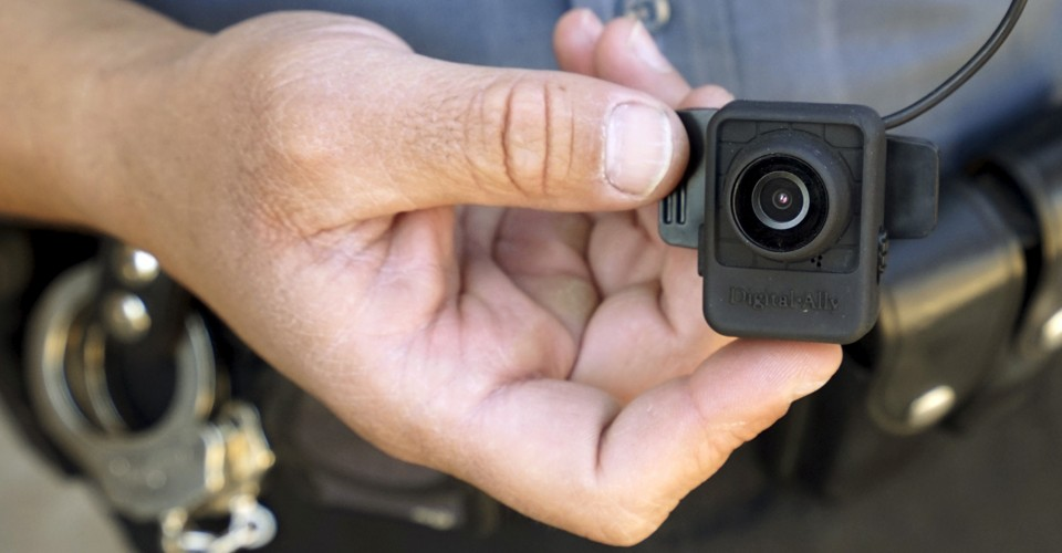 The Nationu0027s Most Public Police Body Camera Policy