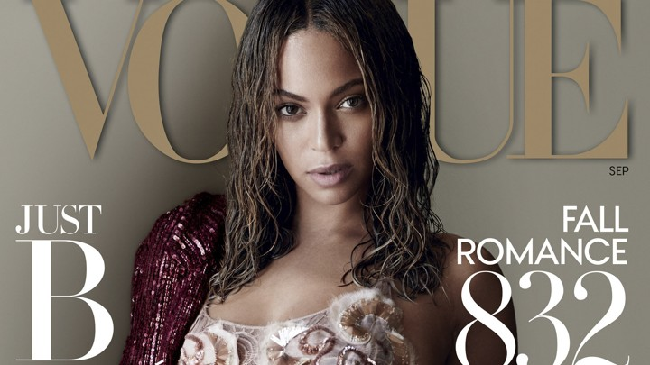 beyoncé s vogue september issue cover and the politics of stringy