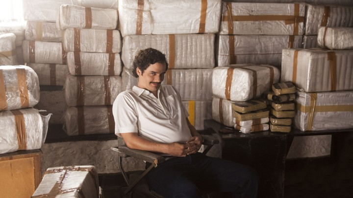 Netflix's 'Narcos' Is Pablo Escobar by Way of Ken Burns
