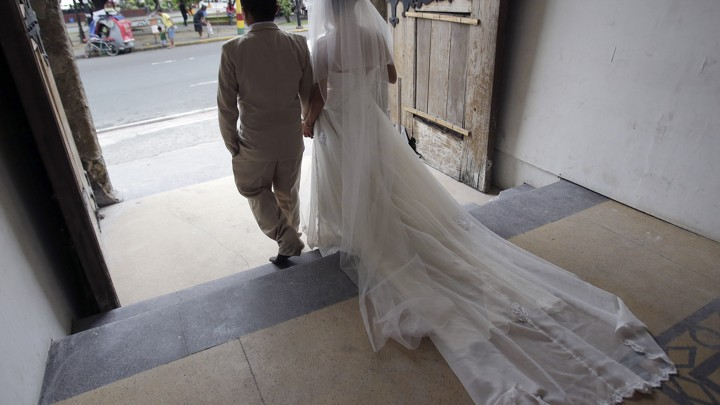 Benefits of annulment