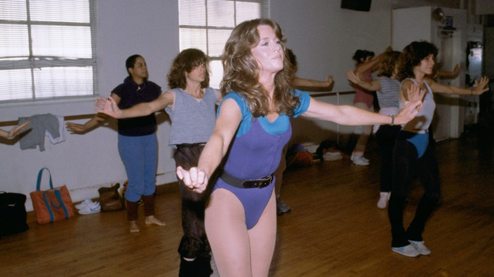 Why It Was Easier To Be Skinny In The 1980S - The Atlantic-4910