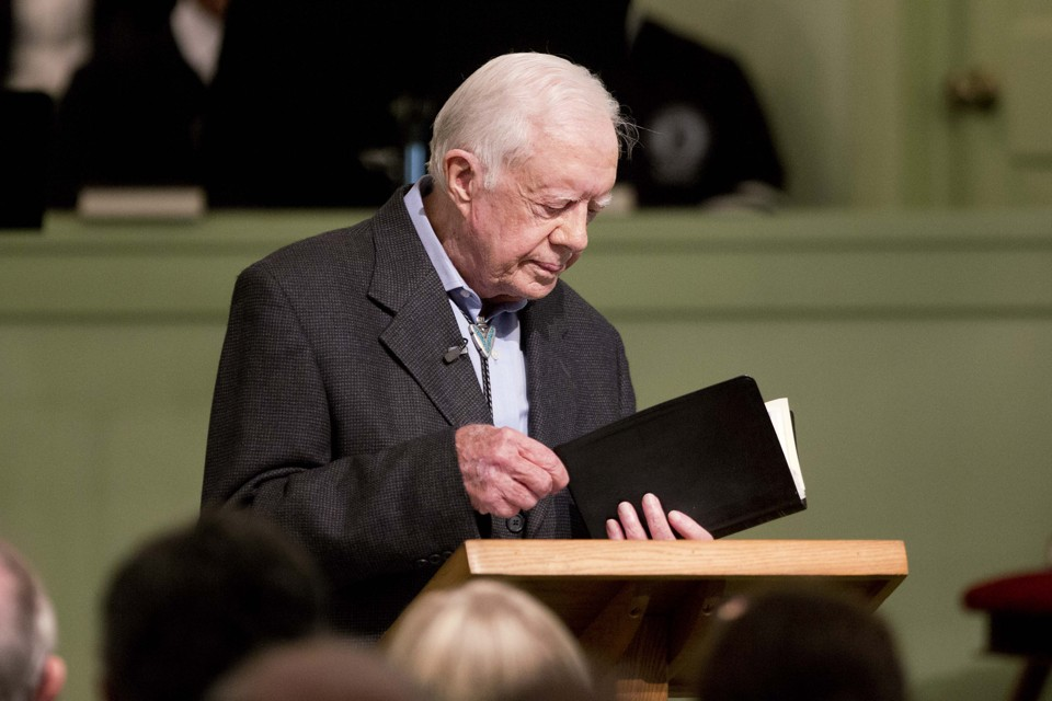 research paper jimmy carter with bibliography You can search the public papers in two ways: 1 search by keyword and year (1929-1977), but are included beginning with the administration of jimmy carter (1977) the documents within the public papers are arranged in chronological order.