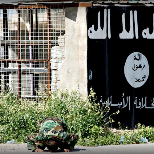 The Apocalyptic Prophecies Behind the Black Flag of ISIS - The Atlantic