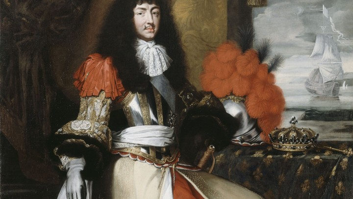 09436eb77a10 King of Couture: How Louis XIV Invented Fashion as We Know It - The ...