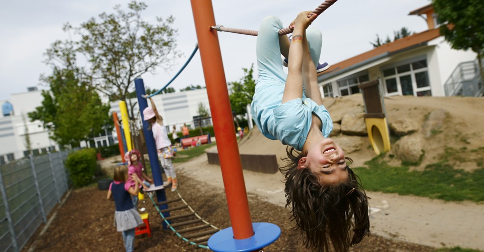 Why Kindergarten In Finland Is All About Playtime And Why