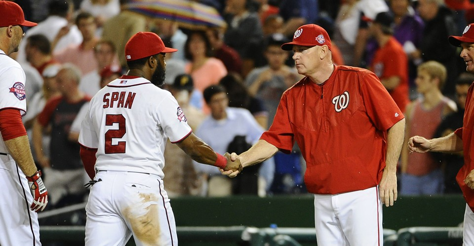 Baseball Should Stop Pretending Players Make Good Managers - The ...