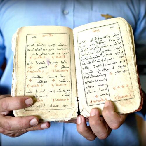 Decline of a Lingua Franca: The Story of Aramaic - The Atlantic