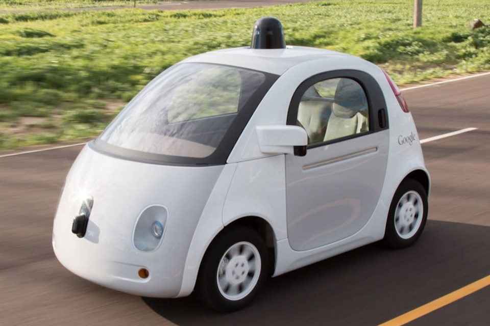How Many Lives Will Driverless Cars Save? - The Atlantic