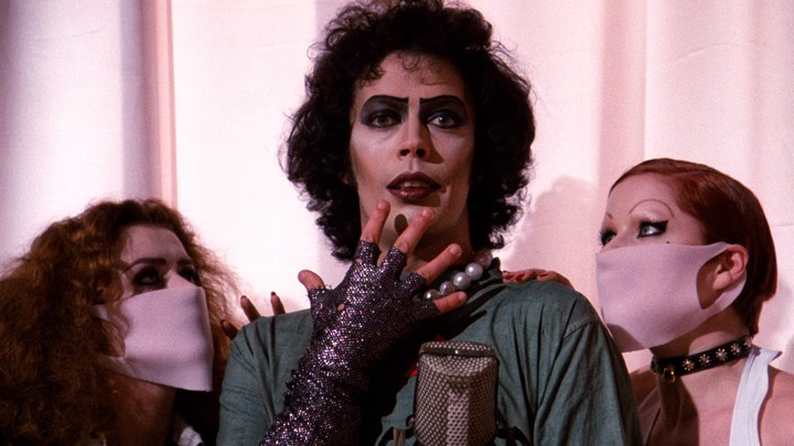rocky horror picture show 2016