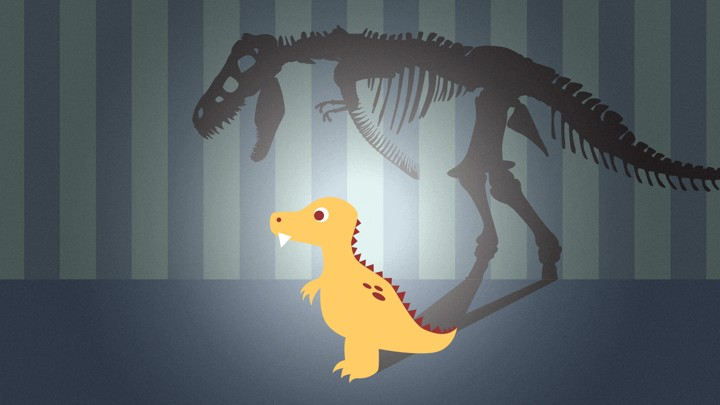 University of arizona carbon dating dinosaur bones
