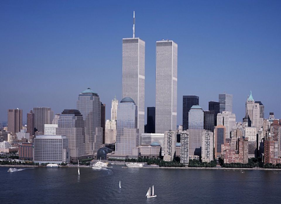 How do I turn the 911 conspiracy theory into a social issue?