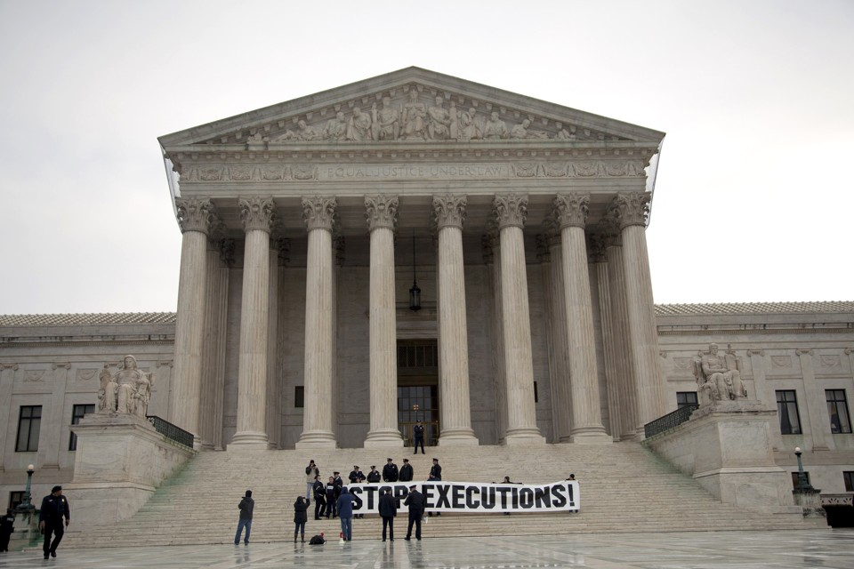 how the supreme court could change death penalty jurisprudence  most popular