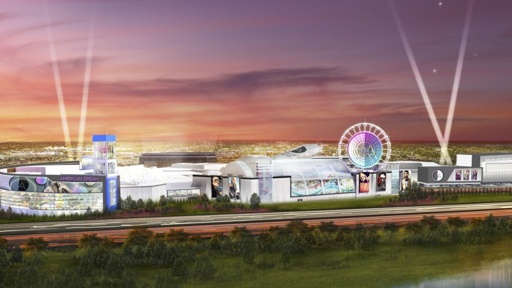 d69d6ba2bc9 Will Anyone Come to the American Dream Super Mall  - The Atlantic
