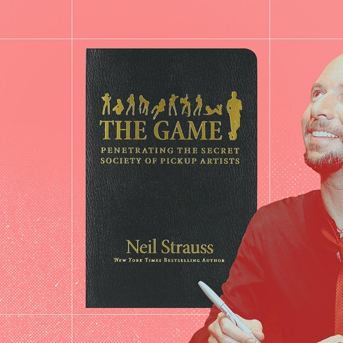 Neil strauss ioi