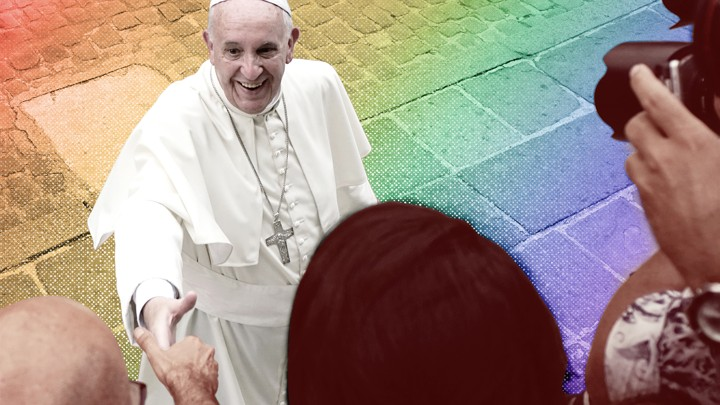 Homosexuality in modern catholicism