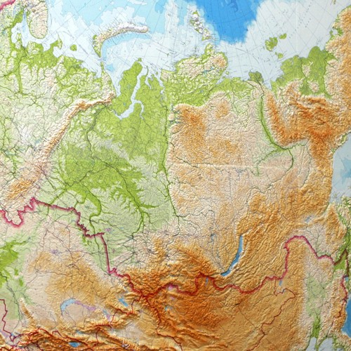Russia and the Curse of Geography, From Ivan the Terrible to ... on sarajevo map europe, copenhagen map europe, madrid map europe, seville map europe,