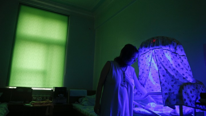 Trauma Doesnt Have To Define New >> The Mothers Who Get Ptsd From Childbirth The Atlantic