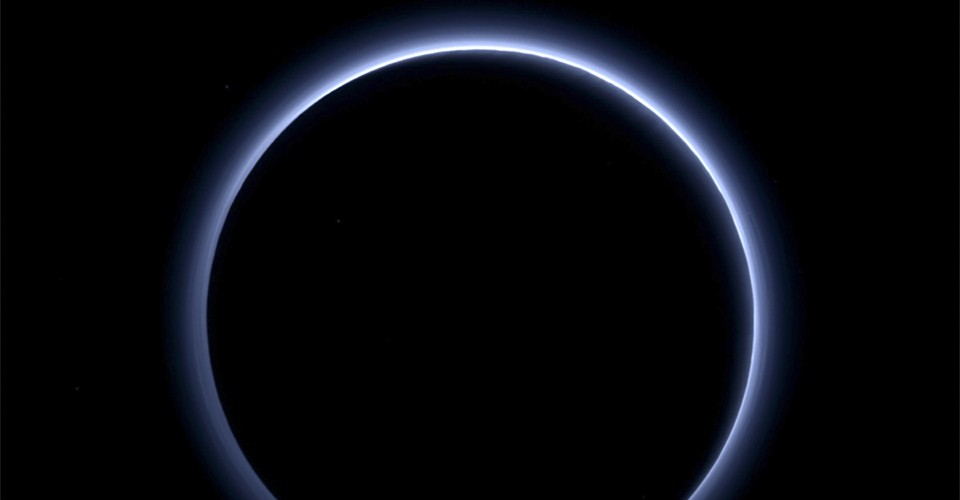 The Meaning of NASA's New Images of Pluto - The Atlantic