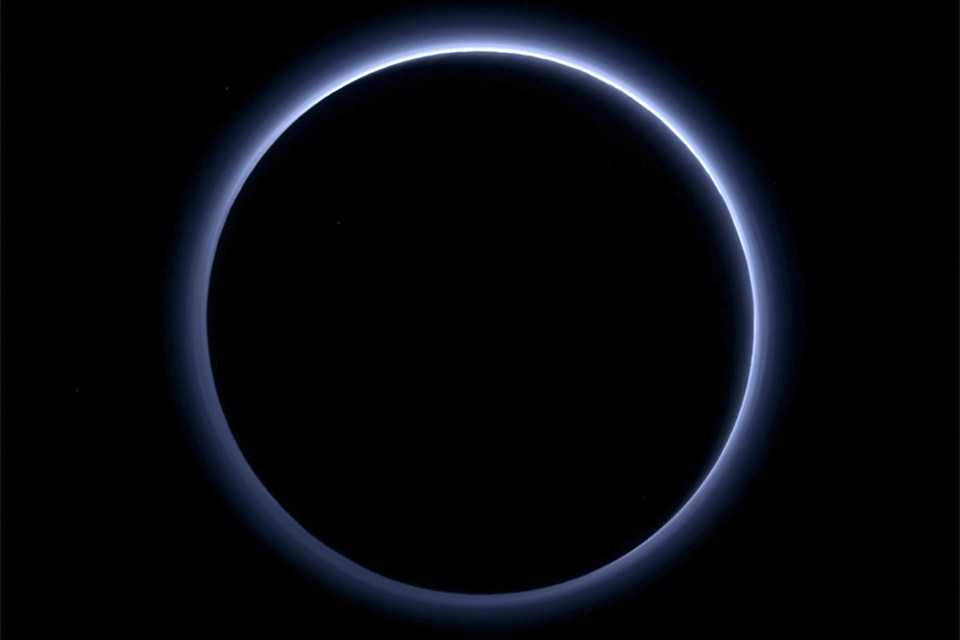 The meaning of nasa 39 s new images of pluto the atlantic for Define pluto