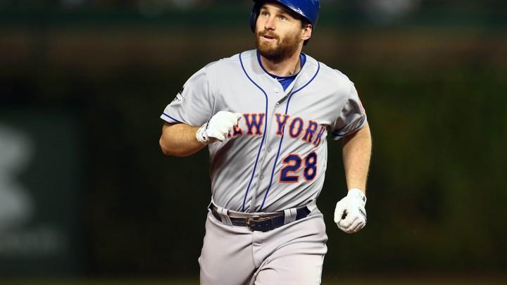 watch dd66f d7a53 Mets Second Baseman Daniel Murphy Is Very Good at Baseball ...