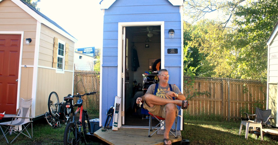Tiny House Las Vegas >> Tiny Homes as a Solution to Homelessness in Nashville - The Atlantic