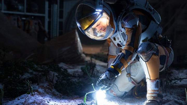 Ridley Scott's 'The Martian' Makes Disco the New Soundtrack