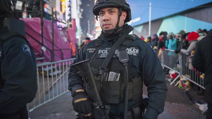 The NYPD's X-Ray Vans - The Atlantic