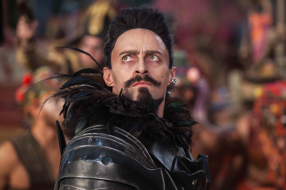 'Pan' Is the Terrible Peter Pan Prequel No One Asked For ...