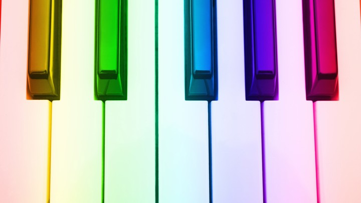 How Color Organs Make Music by Linking Light and Sound - The