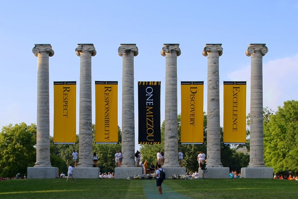 Image result for university missouri