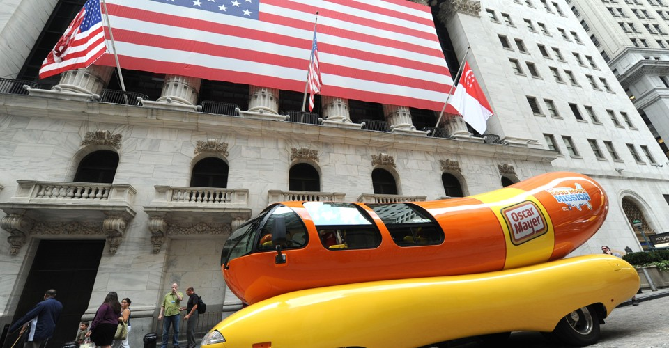 oscar mayer essay Taste delicious hot dogs, bacon, cold cuts and much more from oscar mayer® learn our story, discover new products and follow the wienermobile.