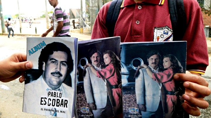 How Netflix's Pablo Escobar Drama Ignores His Colombian