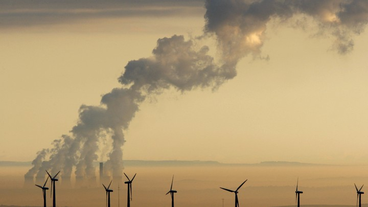 What The History Of Fossil Fuels Teaches Us About