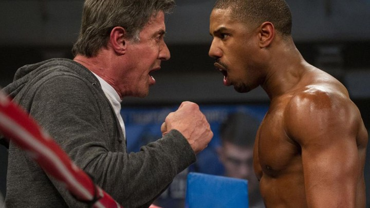 movie review creed is a fresh and nostalgic entry in the rocky