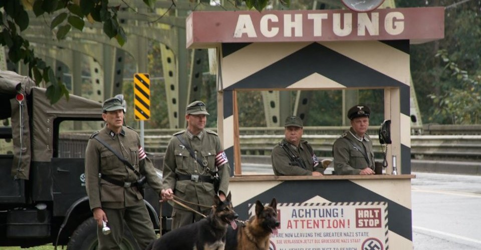Amazon Man In The High Castle
