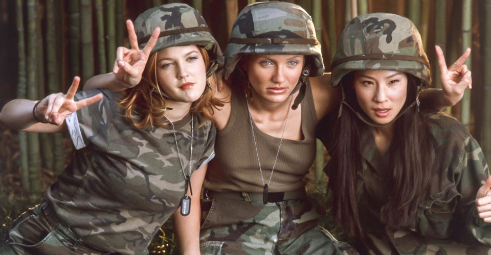 The Joy Of The Charlie S Angels Reboot 15 Years Later