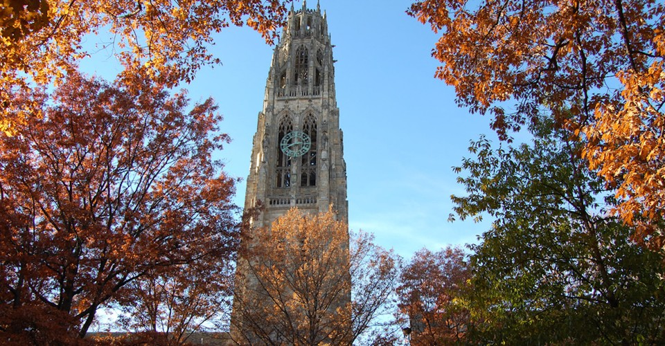 The Halloween Costume Controversy at Yale's Silliman College - The on
