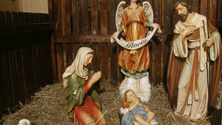 Christmas Stable Background.What Most Christmas Nativity Scenes Get Wrong The Atlantic