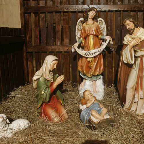 What Most Christmas Nativity Scenes Get Wrong