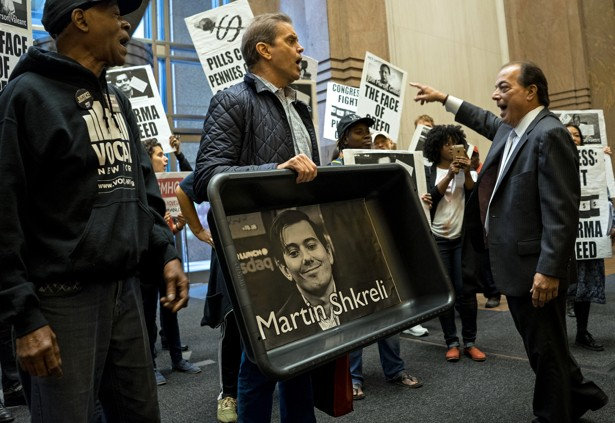 The controversial issue of martin shkreli and the turing pharmaceuticals in america
