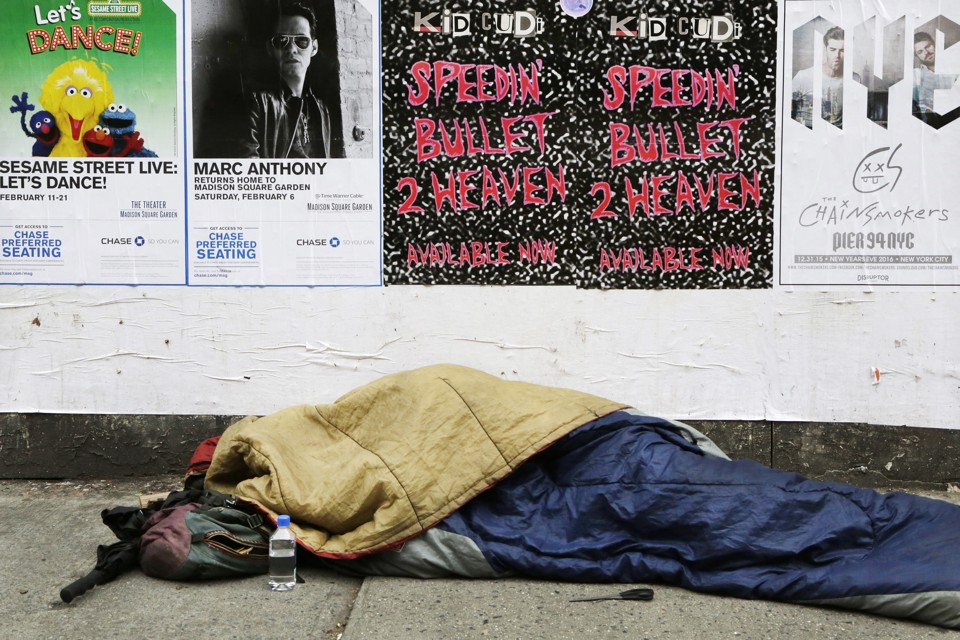 free essay on homelessness in america
