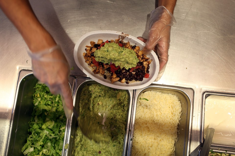 Why Is Chipotle Off the Hook in the Fight for Better Pay? - The ...