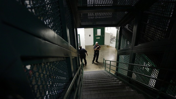 Harris County Jail Abuses Prove Impervious to Reform - The
