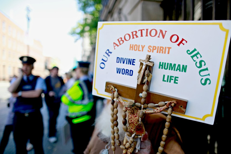 Image result for abortion ireland