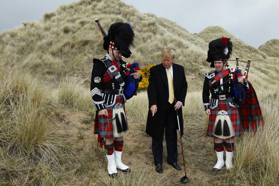 Wind Farms and Broken Promises: Donald Trump's Tortured ...
