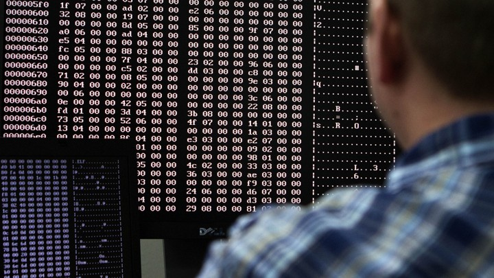 e91c105bea9 Can Ethical  White-Hat  Hacking Compete With Cybercrime  - The Atlantic