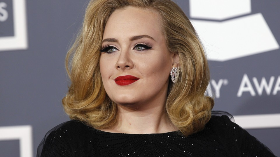 Great Music – or just Great Marketing? Experts explain why Adele's
