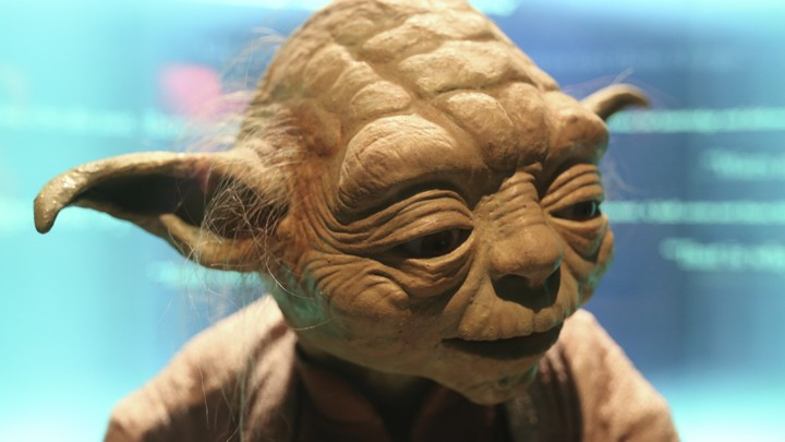 Star Wars: Linguists Explain the Way Yoda Speaks - The Atlantic