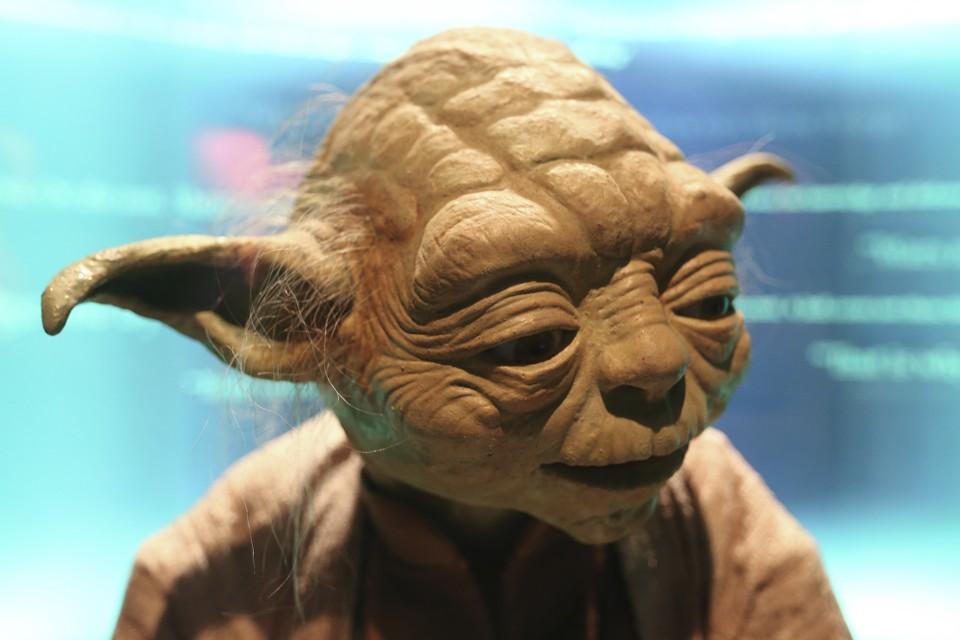 Star Wars: Linguists Explain the Way Yoda Speaks - The ...
